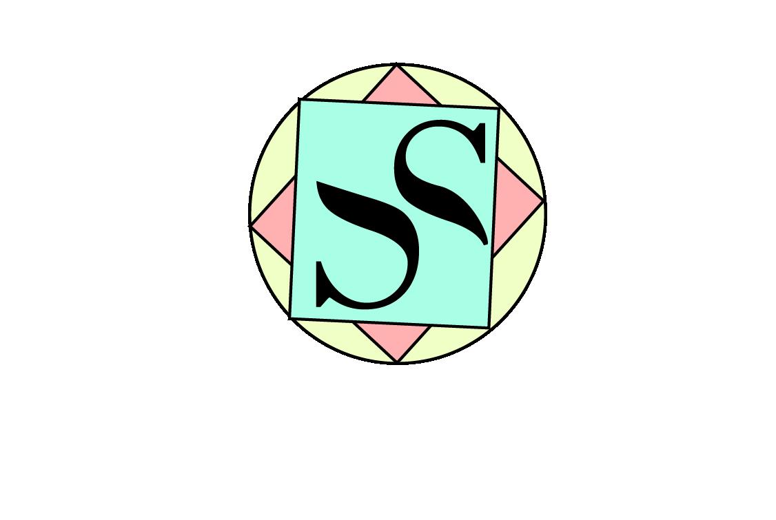 Лого студия красоты Сильвия