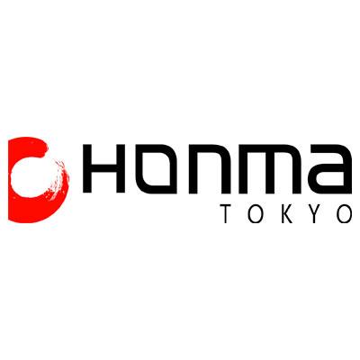 logo-honma-tokyo